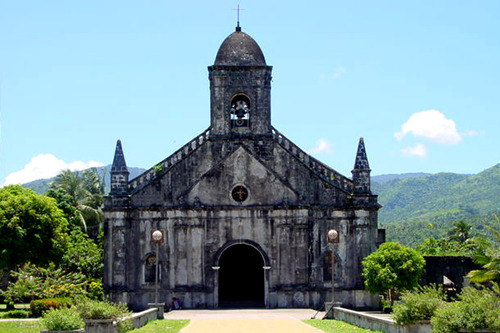 Cultural sites in the Bicol Region | Bicol HomePage